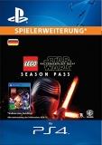 LEGO Star Wars: Das Erwachen der Macht [Season Pass] [PS4 Code Deutschland]