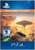 Star Wars Battlefront - Bespin [Erweiterung] [PS4 Code Deutschland]