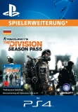 Tom Clancys The Division [Season Pass] [PS4 Code Deutschland]
