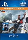 Uncharted 4: A Thiefs End (Forscher-Paket) [Erweiterung] [PS4 Code Deutschland]