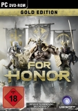 For Honor [Gold Edition]
