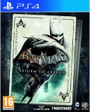 Batman: Return to Arkham [AT]