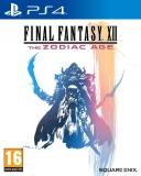 Final Fantasy XII: The Zodiac Age [AT]