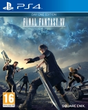 Final Fantasy XV [Day One Edition] [AT]