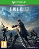 Final Fantasy XV [Day One Edition] [AT]