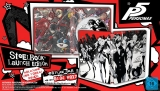 Persona 5 [Limited SteelBook D1-Edition]