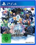 World of Final Fantasy [Day 1 Edition]