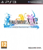 Final Fantasy X/X-2 HD Remaster [AT]