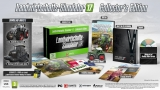 Landwirtschafts-Simulator 17 [Collectors Edition]