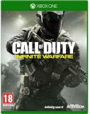 Call of Duty: Infinite Warfare [inkl. Terminal Bonus-Map] [AT]