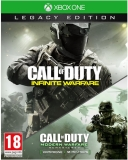 Call of Duty: Infinite Warfare [Legacy Edition] [AT]