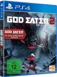 God Eater 2 - Rage Burst (inkl. God Eater Resurrection)