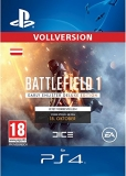 Battlefield 1 [Early Enlister Edition] [PS4 Code Deutschland]