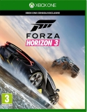 Forza Horizon 3 [AT]