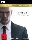 HITMAN: Die komplette erste Season [Steelbook Edition]