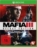 Mafia III [Deluxe Edition]