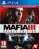 Mafia III [Deluxe Edition] [AT]