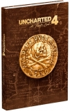 Uncharted 4: A Thiefs End Collectors Edition Guide [Lösungsbuch]