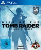 Rise of the Tomb Raider (20-Jähriges Jubiläum) [Day 1 Edition]