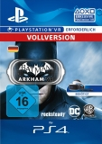 Batman: Arkham VR [VR-Vollversion] [PS4 Code Deutschland]
