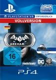 Batman: Arkham VR [Vollversion] [PS4 Code Deutschland]
