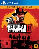 Red Dead Redemption 2 [Ultimate Edition] {PlayStation 4}