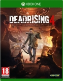 Dead Rising 4 (UNCUT) [AT]