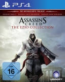 Assassins Creed - The Ezio Collection