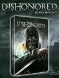 Dishonored - Die Maske des Zorns [Steelbook] (kein Spiel)