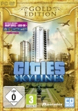 Cities: Skylines [Gold Edition]