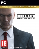 HITMAN: Die komplette erste Season [Steelbook Edition] [AT]