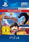 Carnival Games VR [VR-Vollversion] [PS4 Code Deutschland]