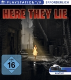 Here They Lie [VR-Vollversion] [PS4 Code Deutschland]