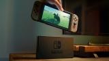Nintendo Switch [Grau]