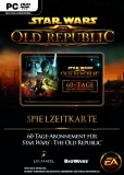 Star Wars: The Old Republic Timecard (60 Tage) [Code]
