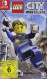 LEGO CITY Undercover {Nintendo Switch}
