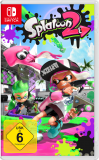 Splatoon 2 {Nintendo Switch}