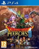 Dragon Quest Heroes 2 [Explorers Edition] [AT]