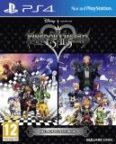 Kingdom Hearts HD 1.5 & 2.5 ReMIX [AT]