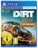 DiRT Rally [VR-Edition]