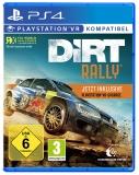DiRT Rally [VR-Edition]
