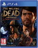 The Walking Dead - The Telltale Series: Neuland [AT]