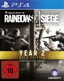 Tom Clancys Rainbow Six Siege [Year 2 Gold Edition]