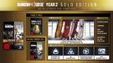 Tom Clancy's Rainbow Six Siege [Year 2 Gold Edition]