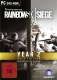 Tom Clancy's Rainbow Six Siege [Year 2 Gold Edition]