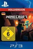 Minecraft [PS3 Code Deutschland]