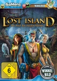GaMons - Lost Island: Die Insel der ewigen Stürme