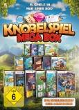 rokaplay - Knobelspiel Mega Box