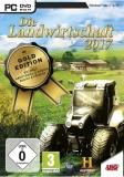 Die Landwirtschaft 2017 [Gold Edition]