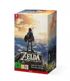 The Legend of Zelda: Breath of the Wild [Limited Edition]